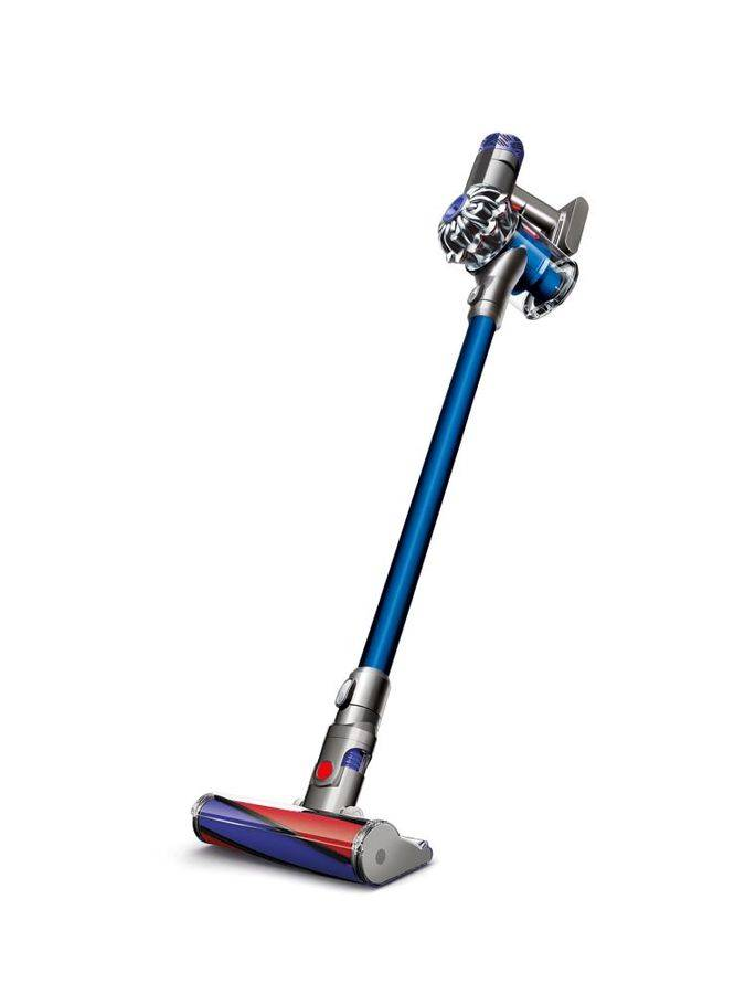 Dyson sv09 total clean пылесос dyson dc62 extra