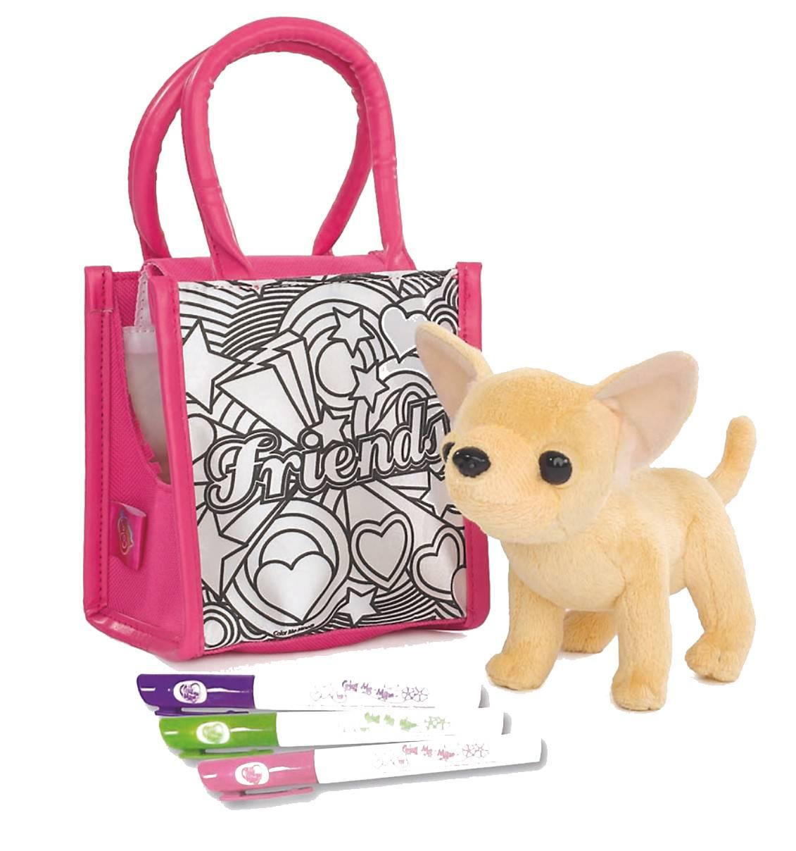 Игры для девочек что в сумке