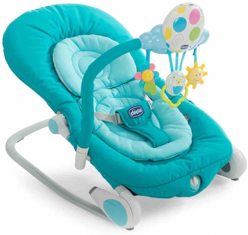 Купить бу шезлонг для новорожденных