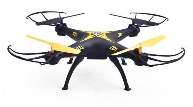 Квадрокоптер с камерой челябинск купить где найти макса квадрокоптера