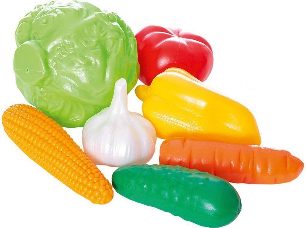 Игрушки фрукты и овощи с картинками гнойную