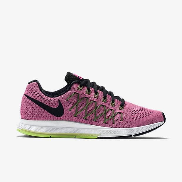 70a12f97 Женские беговые кроссовки Nike Air Zoom Pegasus 32 (Розовый ...
